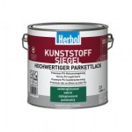 HERBOL KUNSTSTOFF SIEGEL MAT