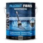 Fillcoat fibres