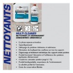 MULTI CLEANER (1L) MATHYS
