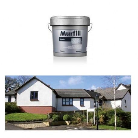 MURFILL QUARTZ 6L - 15L - MATHYS
